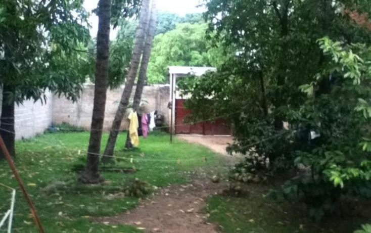 Foto de terreno habitacional en venta en  , cintalapa de figueroa centro, cintalapa, chiapas, 382149 No. 09