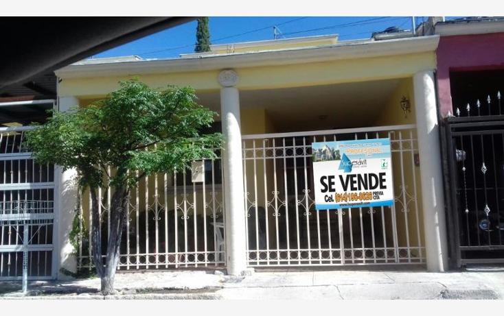 Foto de casa en venta en cipres 000, san pablo, chihuahua, chihuahua, 1981538 No. 01