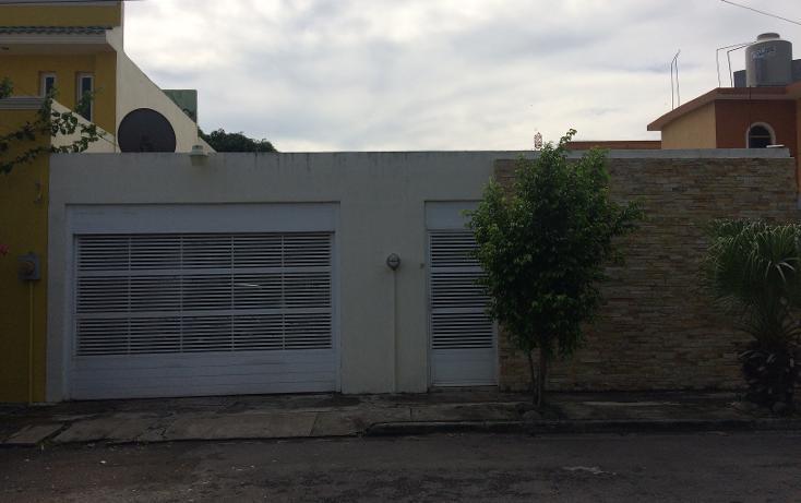 Foto de casa en venta en cipres 324, floresta, veracruz, veracruz de ignacio de la llave, 3849976 No. 01
