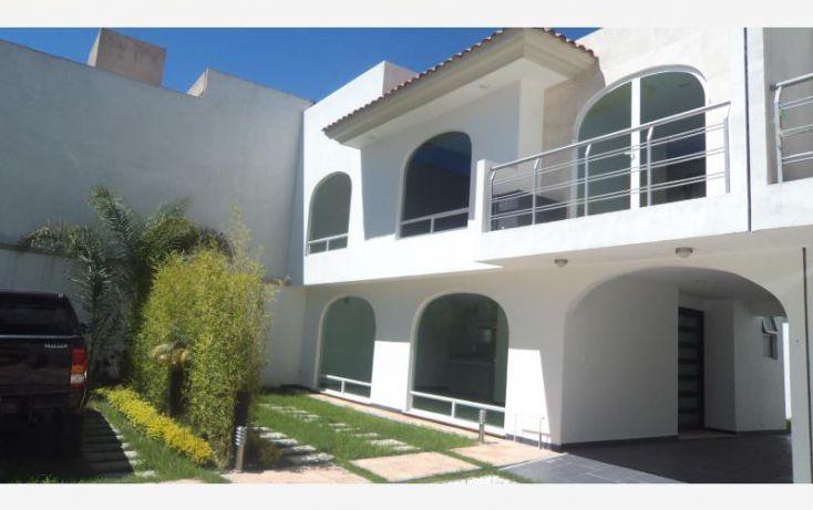 Foto de casa en venta en ciprés 5, las animas, amozoc, puebla, 1537008 no 01