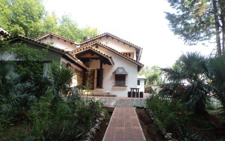 Foto de casa en venta en cipres 7, los alcanfores, san cristóbal de las casas, chiapas, 1715874 no 03