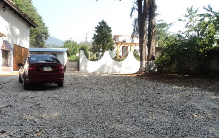 Foto de casa en venta en cipres 7 , los alcanfores, san cristóbal de las casas, chiapas, 1715874 No. 04