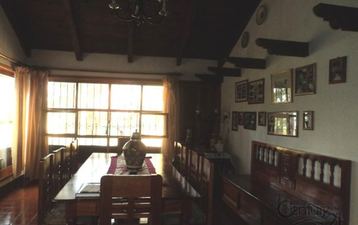 Foto de casa en venta en cipres 7 , los alcanfores, san cristóbal de las casas, chiapas, 1715874 No. 11