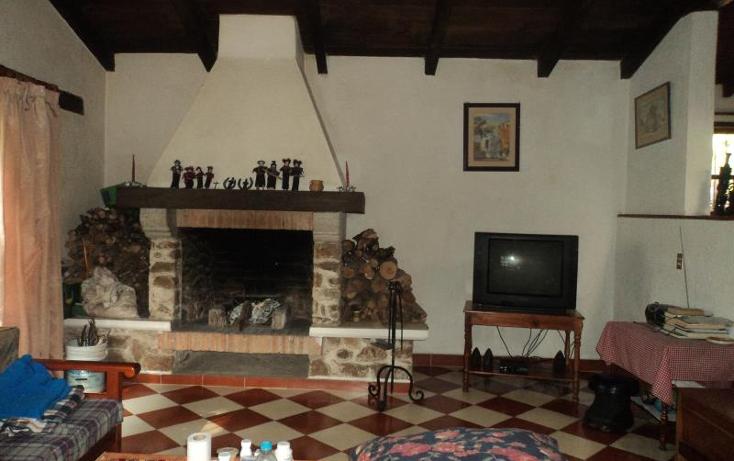 Foto de casa en venta en cipres 7, los alcanfores, san cristóbal de las casas, chiapas, 589206 No. 02