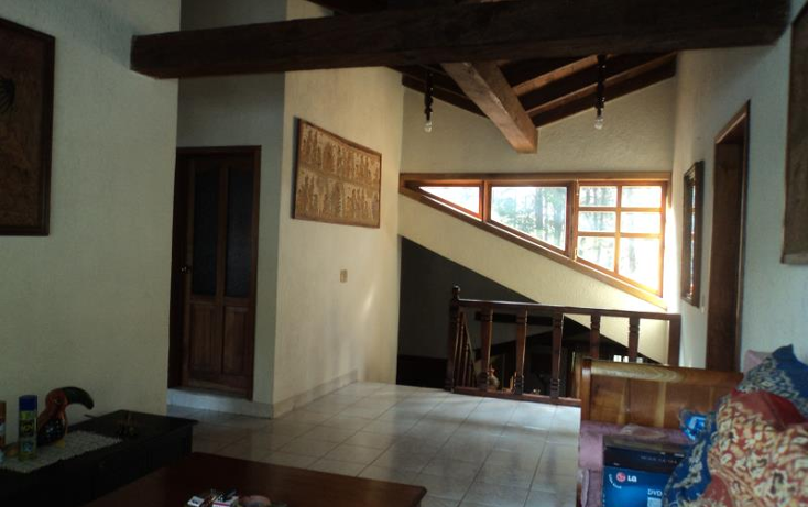 Foto de casa en venta en cipres 7, los alcanfores, san cristóbal de las casas, chiapas, 589206 No. 06