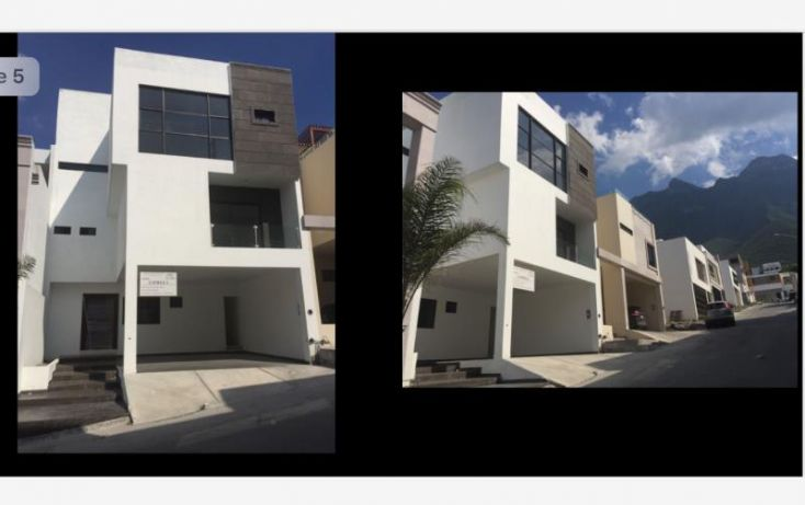 Foto de casa en venta en ciprés, cumbres elite privadas, monterrey, nuevo león, 1992442 no 02