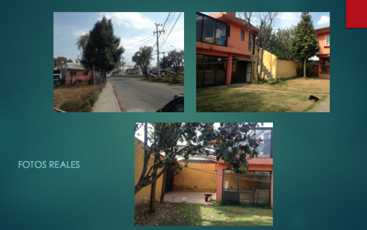 Foto de casa en venta en, ciprés, toluca, estado de méxico, 1989436 no 05
