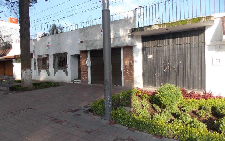 Foto de oficina en renta en, ciprés, toluca, estado de méxico, 2035462 no 03