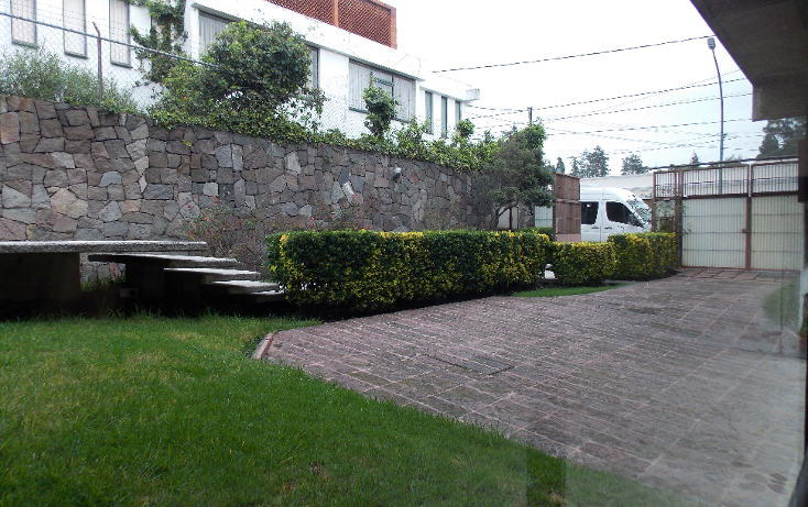 Foto de oficina en renta en  , ciprés, toluca, méxico, 1304503 No. 02