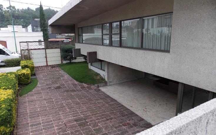 Foto de oficina en renta en  , ciprés, toluca, méxico, 1304503 No. 05