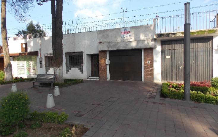 Foto de casa en renta en  , ciprés, toluca, méxico, 2035462 No. 01