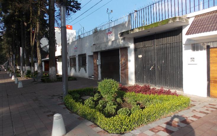 Foto de casa en renta en  , ciprés, toluca, méxico, 2035462 No. 02