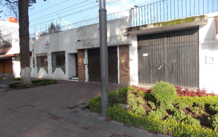 Foto de casa en renta en  , ciprés, toluca, méxico, 2035462 No. 03