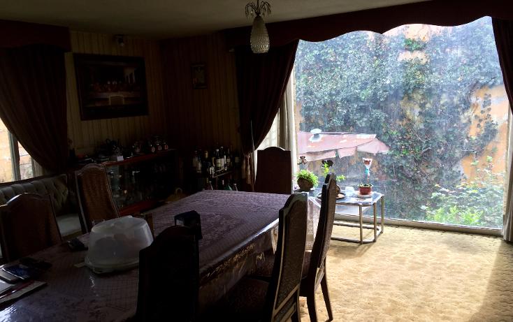 Foto de casa en renta en  , ciprés, toluca, méxico, 2035462 No. 04