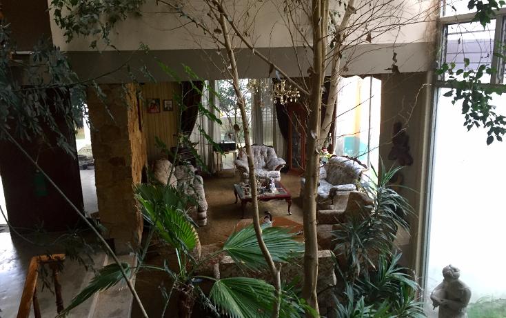 Foto de casa en renta en  , ciprés, toluca, méxico, 2035462 No. 05