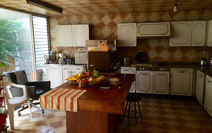 Foto de casa en renta en  , ciprés, toluca, méxico, 2035462 No. 06