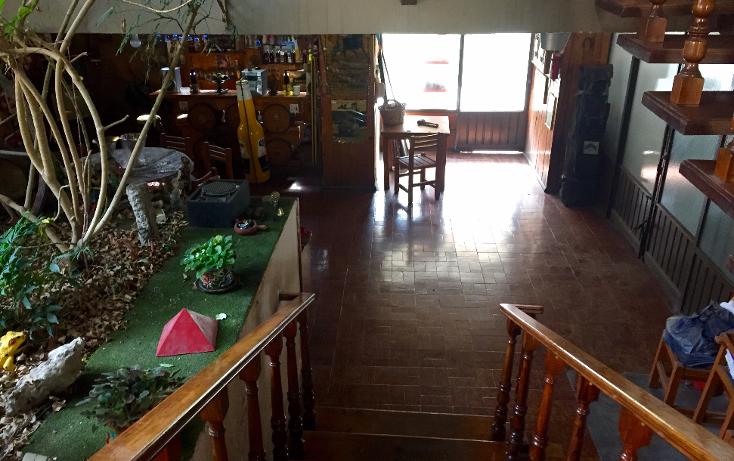 Foto de casa en renta en  , ciprés, toluca, méxico, 2035462 No. 08