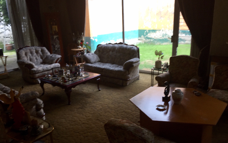 Foto de casa en renta en  , ciprés, toluca, méxico, 2035462 No. 09