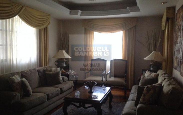 Foto de casa en venta en cipres, valle alto, monterrey, nuevo león, 1653769 no 02