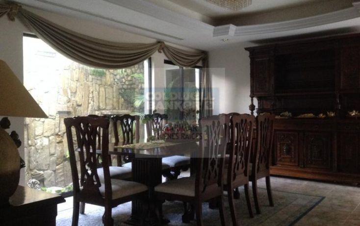 Foto de casa en venta en cipres, valle alto, monterrey, nuevo león, 1653769 no 03