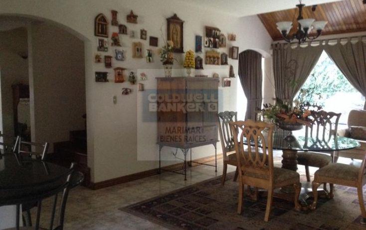 Foto de casa en venta en cipres, valle alto, monterrey, nuevo león, 1653769 no 08