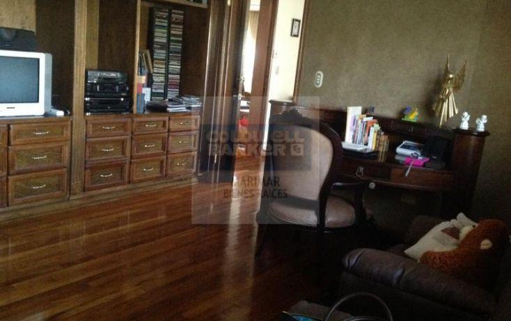 Foto de casa en venta en cipres, valle alto, monterrey, nuevo león, 1653769 no 15