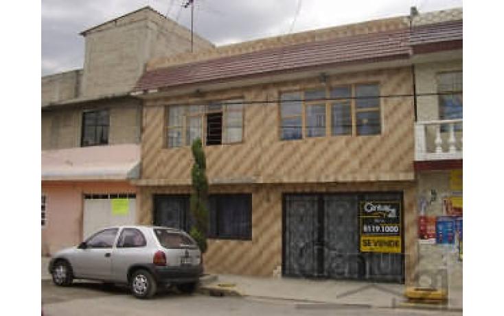 Foto de casa en venta en cipres, viveros de xalostoc, ecatepec de morelos, estado de méxico, 489280 no 01