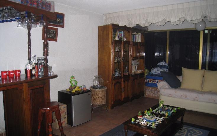 Foto de casa en renta en  , viveros de xalostoc, ecatepec de morelos, méxico, 1698300 No. 04