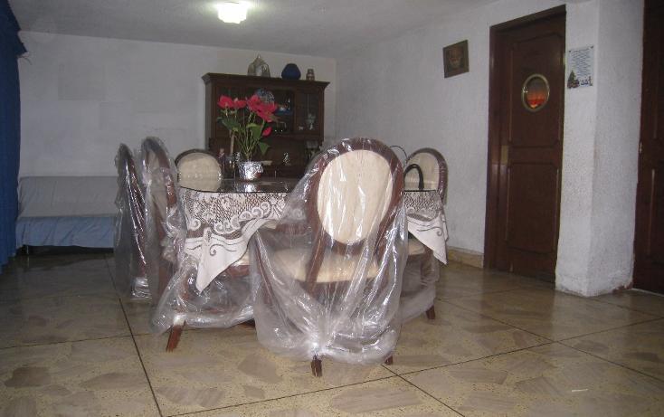 Foto de casa en renta en  , viveros de xalostoc, ecatepec de morelos, méxico, 1698300 No. 06