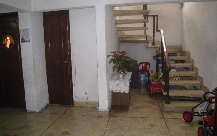Foto de casa en renta en  , viveros de xalostoc, ecatepec de morelos, méxico, 1698300 No. 07