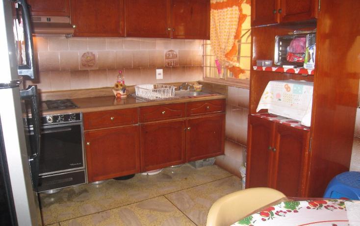 Foto de casa en renta en  , viveros de xalostoc, ecatepec de morelos, méxico, 1698300 No. 09