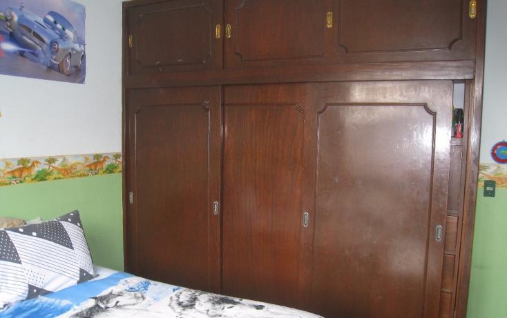 Foto de casa en renta en  , viveros de xalostoc, ecatepec de morelos, méxico, 1698300 No. 17