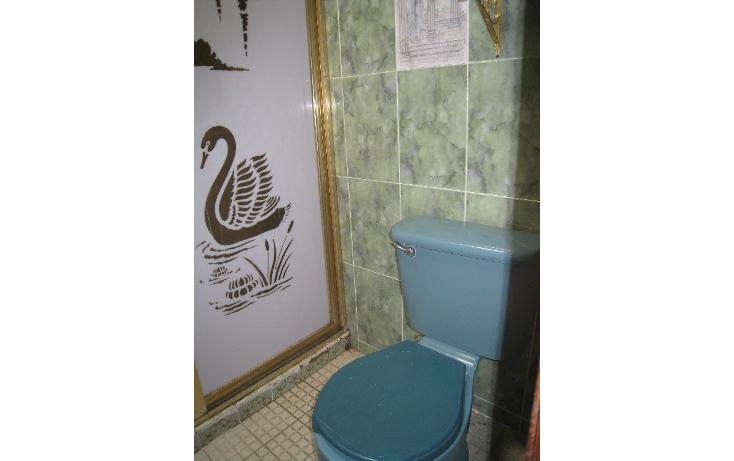 Foto de casa en renta en ciprés , viveros de xalostoc, ecatepec de morelos, méxico, 1698300 No. 18