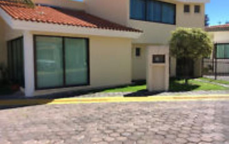 Foto de casa en venta en cipreses, camino real a morillotla 4210, ángeles de morillotla, san andrés cholula, puebla, 1709010 no 02