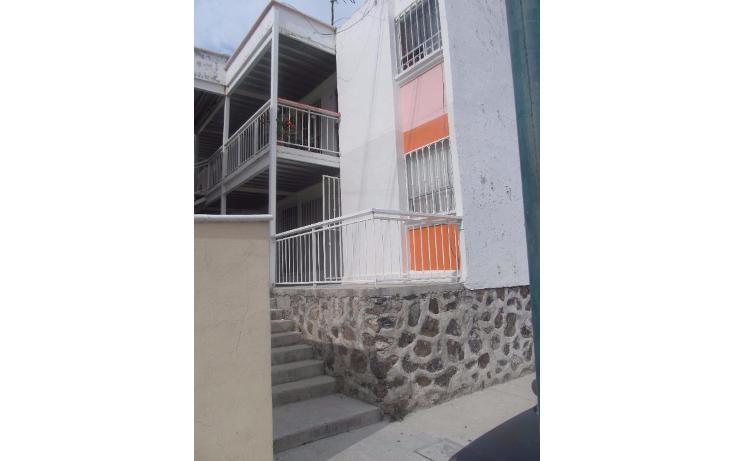 Foto de departamento en venta en  , cipreses, querétaro, querétaro, 1403651 No. 01
