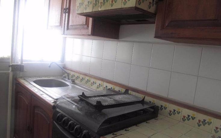 Foto de departamento en venta en  , cipreses, querétaro, querétaro, 1403651 No. 04