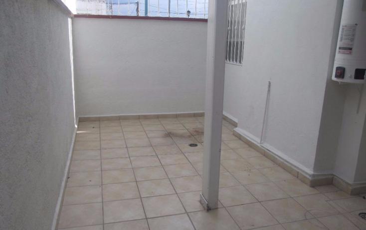 Foto de departamento en venta en  , cipreses, querétaro, querétaro, 1403651 No. 08