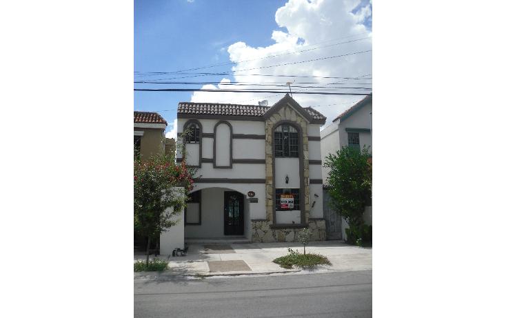 Foto de casa en venta en  , cipreses residencial 2 sector, san nicol?s de los garza, nuevo le?n, 1126809 No. 07