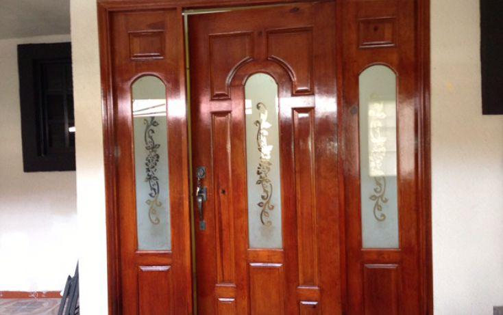 Foto de casa en venta en, cipreses residencial 2 sector, san nicolás de los garza, nuevo león, 1599514 no 09