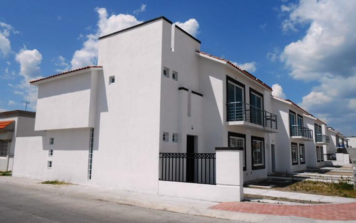 Foto de casa en renta en  , cipreses, salamanca, guanajuato, 1073759 No. 04