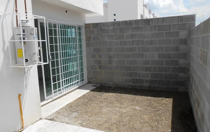 Foto de casa en renta en  , cipreses, salamanca, guanajuato, 1073759 No. 30