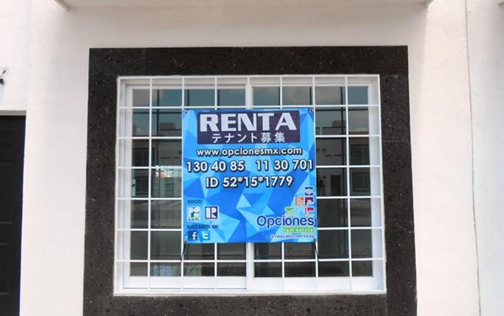 Foto de casa en renta en  , cipreses, salamanca, guanajuato, 1073759 No. 31