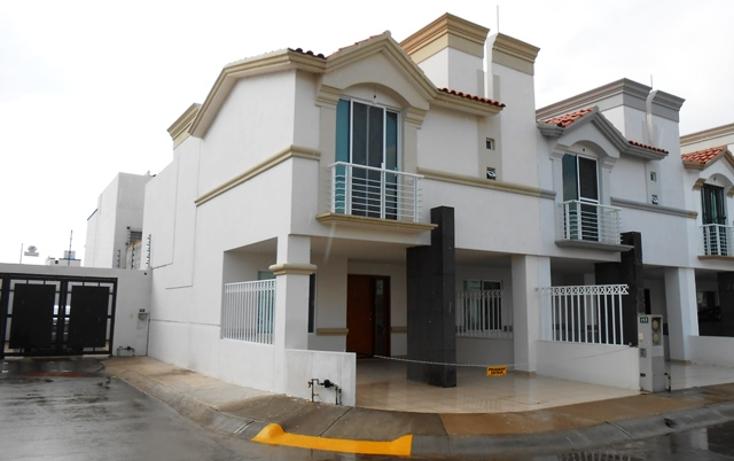 Foto de casa en renta en  , cipreses, salamanca, guanajuato, 1133135 No. 01