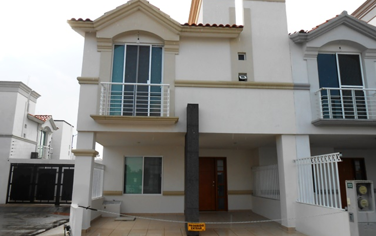 Foto de casa en renta en  , cipreses, salamanca, guanajuato, 1133135 No. 02