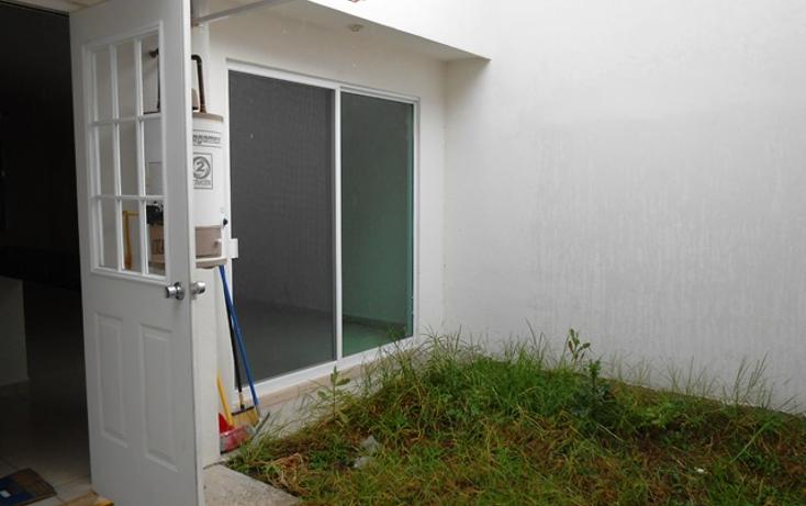 Foto de casa en renta en  , cipreses, salamanca, guanajuato, 1133135 No. 11