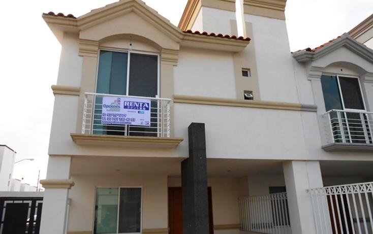 Foto de casa en renta en  , cipreses, salamanca, guanajuato, 1133135 No. 30
