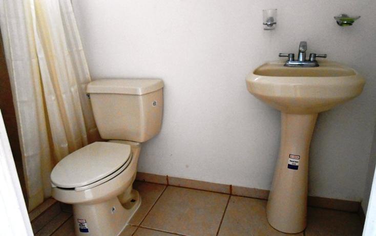Foto de casa en renta en  , cipreses, salamanca, guanajuato, 1135397 No. 23
