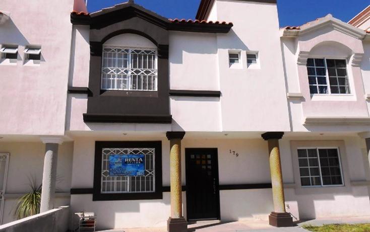 Foto de casa en venta en  , cipreses, salamanca, guanajuato, 1148869 No. 01