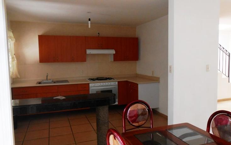 Foto de casa en venta en  , cipreses, salamanca, guanajuato, 1148869 No. 08
