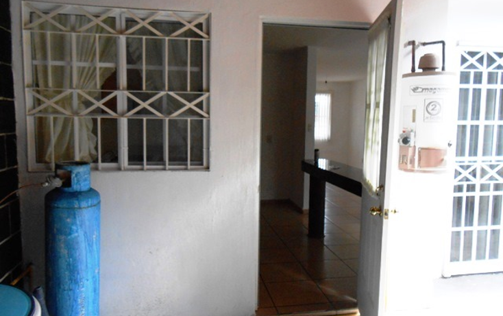 Foto de casa en venta en  , cipreses, salamanca, guanajuato, 1148869 No. 10